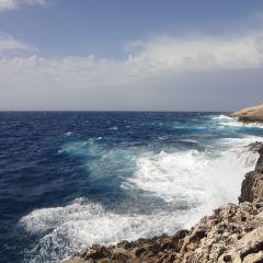 Blue Grotto (Il-Hnejja)のユーザー投稿写真