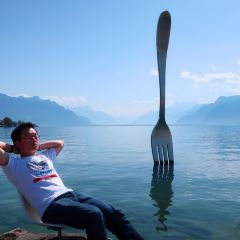 The Fork User Photo