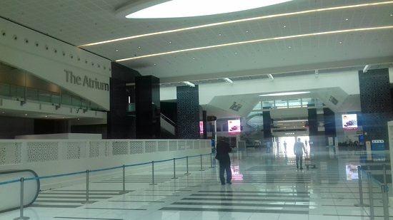 阿布扎比國家展覽中心
