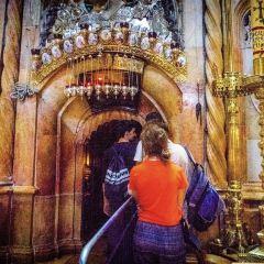 聖墳墓教会のユーザー投稿写真