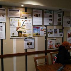 美麗的冰淇淋店用戶圖片