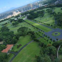 Manila American Cemetery and Memorial User Photo