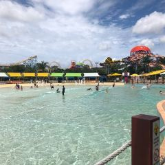 WhiteWater World User Photo