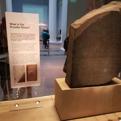 The British Museum User Photo