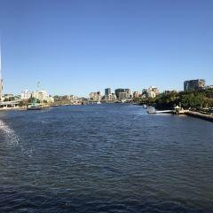 Brisbane River User Photo