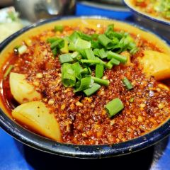 Ma Road Bian Bian Spicy Hot Pot ( Zhi Min Road Zhi Ying ) User Photo