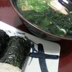 Musubi Musashi Hondoriten User Photo