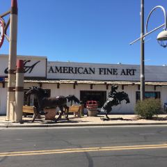 Old Town Scottsdale User Photo