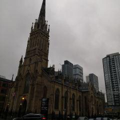 Metropolitan United Church User Photo