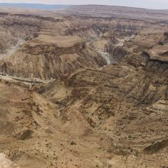 Fish River Canyon Nationalpark User Photo