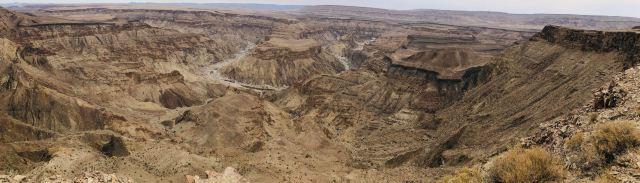 Fish River Canyon Nationalpark