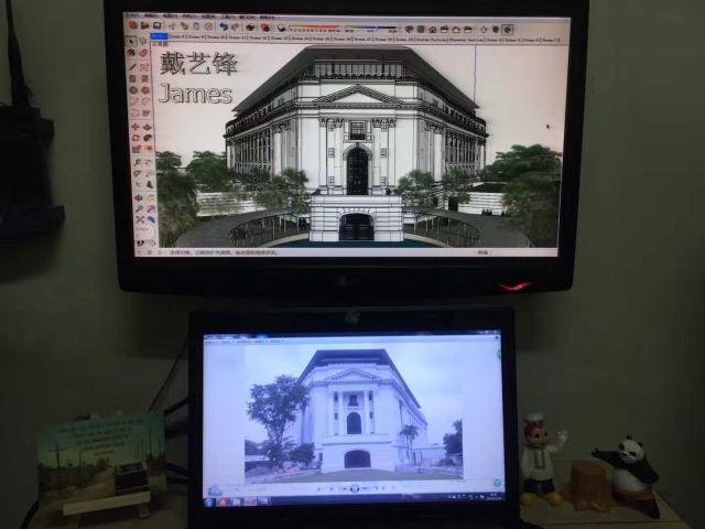 국립 박물관