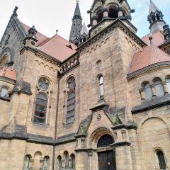 Garnisonskirche St. Martin User Photo