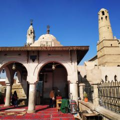 哈加格清真寺用戶圖片
