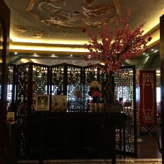 Jazz Bar at Fairmont Peace Hotel User Photo