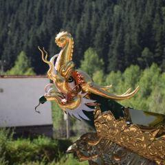 Yongning Temple User Photo