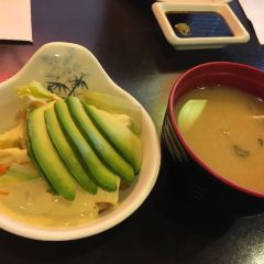 OMI Sushi User Photo