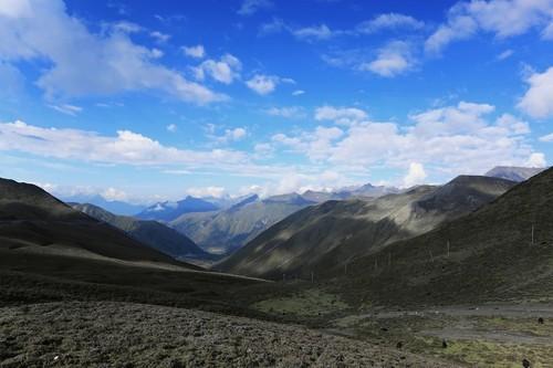 Jichou Mountain
