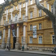 Archaeological Museum in Zagreb User Photo