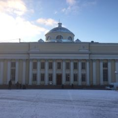 National Library of Finland User Photo