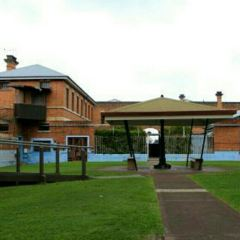 Boggo Road Gaol User Photo