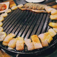 Hu Tong Li Jing Wei Barbecued Meat User Photo