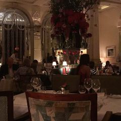 The Foyer At Claridge's用戶圖片