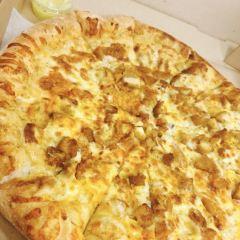 Pizza Romano用戶圖片