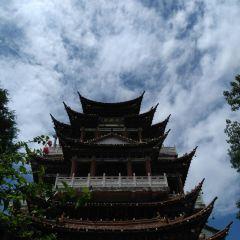 Dali Erhai Tianjing Temple User Photo