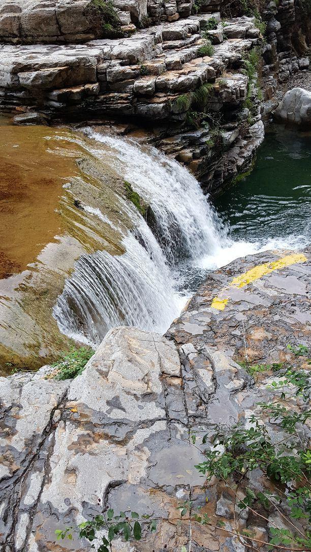 蟒河生態旅遊區