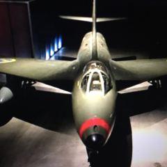 瑞典空軍博物館用戶圖片