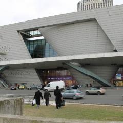 Palais des Congres de Paris User Photo