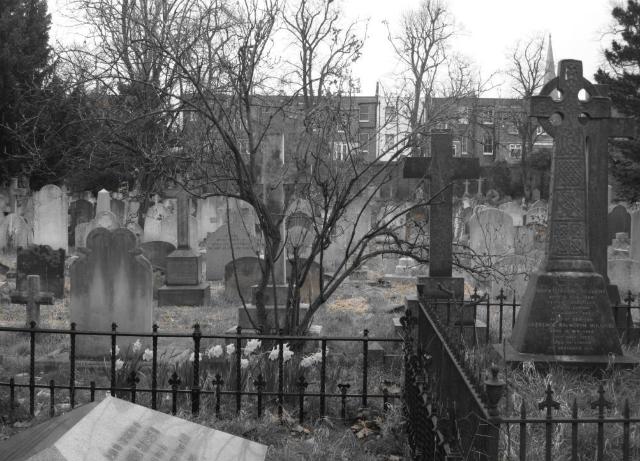 布朗普頓公墓