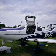EAA AirVenture Museum用戶圖片