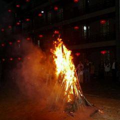 魅力鳳凰篝火晚會用戶圖片