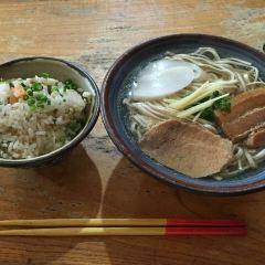 Hyogetsu Tarumi User Photo