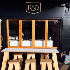Rad Cafe User Photo