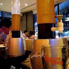 XIAN BIER正麥德國啤酒主題餐廳張用戶圖片