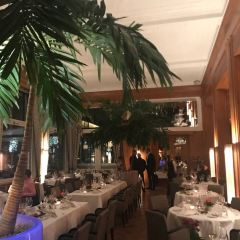 SCALA RESTAURANT - Art Deco Hotel Montana User Photo