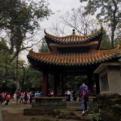 Zhongguo Liuyuxi Memorial Hall User Photo