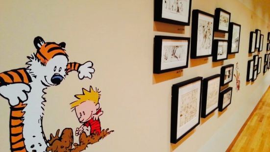 Billy Ireland Cartoon Library & Museum