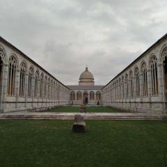 Camposanto Monumentale User Photo