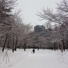 Hokkaido Museum of Literature User Photo