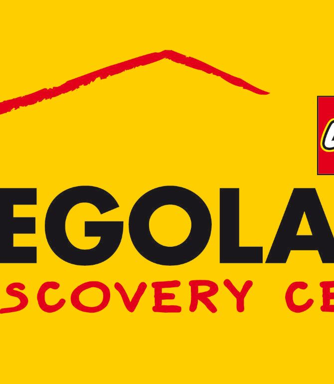 LEGOLAND Discovery Center Tokyo Admission Ticket