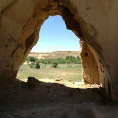 Salawusu Ruins User Photo