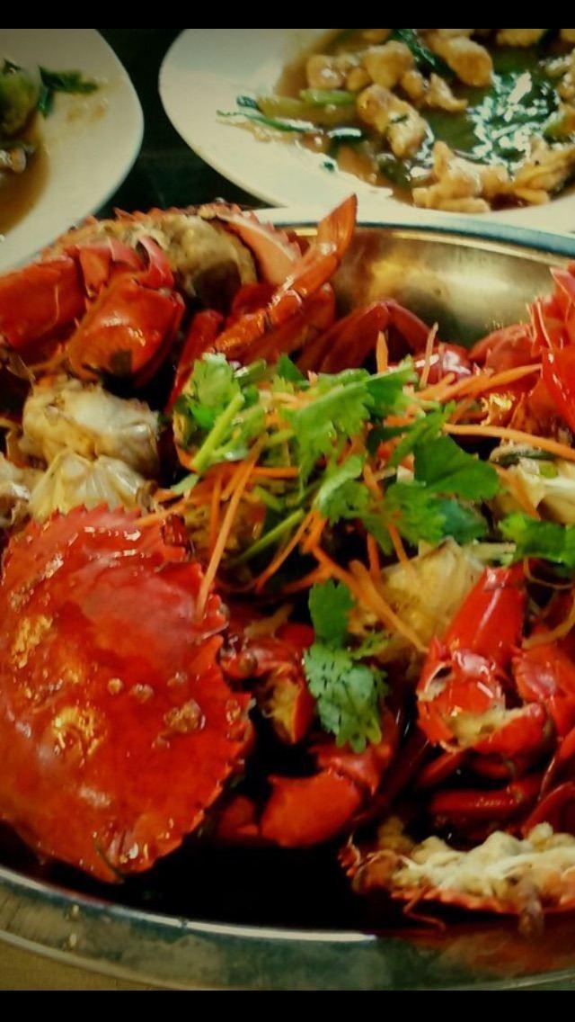 Yong Leong Seafood Restaurant
