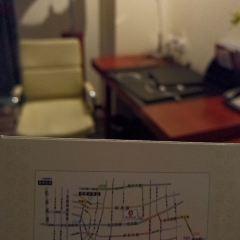 安徽水利和順大酒店中餐廳用戶圖片