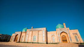 烏茲別克斯坦展館展覽