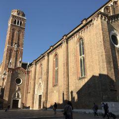 Chiesa di Santa Margherita dei Cerchi User Photo