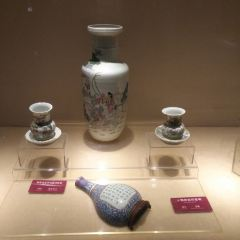 新沂市博物館用戶圖片